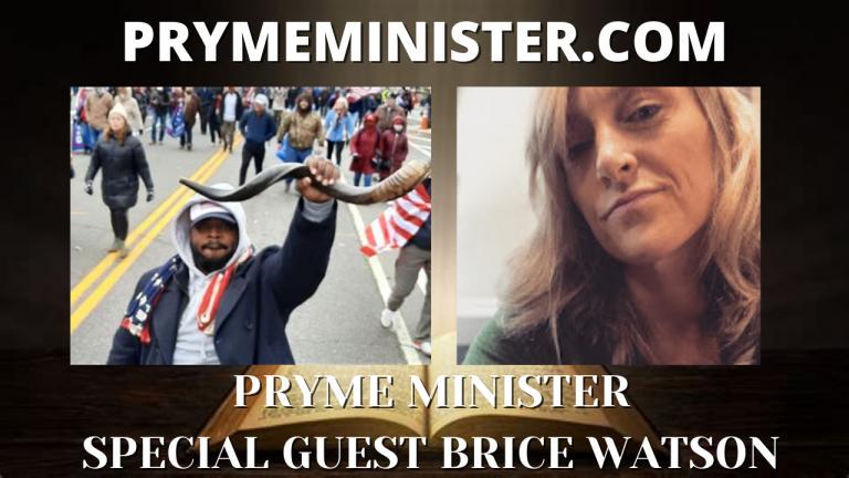 PRYMEMINISTER.COM Brice Watson