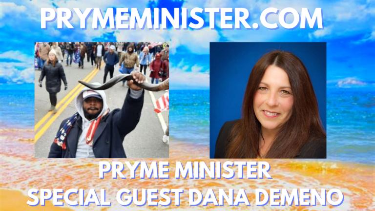 PRYMEMINISTER.COM Dana Demeno