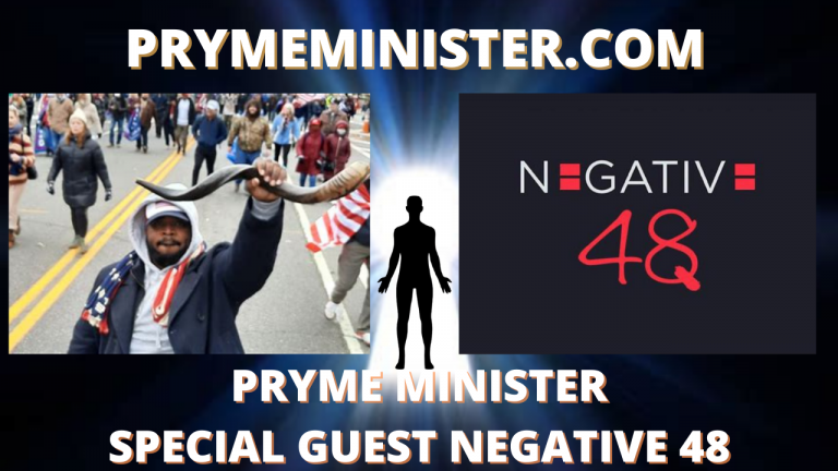 PRYMEMINISTER.COM Negative 48